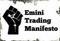 image of Emini trading methodology