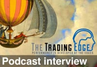 Trading Edges Podcast Interview