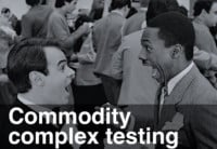 image of commodity complex testing