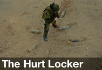 "The Hurt Locker (and ""Be Water"")"