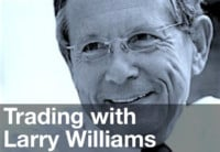 what I learned trading with Larry Williams