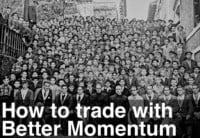 image of how to trade with better momentum