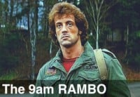 image of 9am RAMBO setup