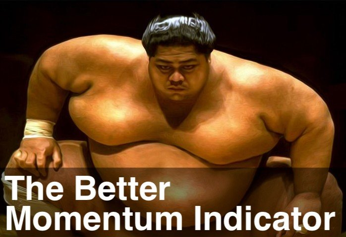 the better momentum indicator